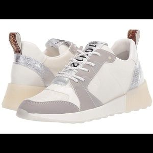 Sam elderman tennis shoe fashion sneaker
